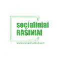 Socialiniai Rašiniai