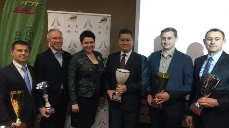 Lietuvos jaunučių sporto žaidynėse šiauliečiai tapo nugalėtojais