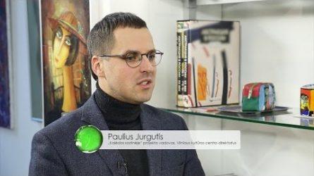 """Naujienos Per """"Penki TV"""" 2016 11 23"""