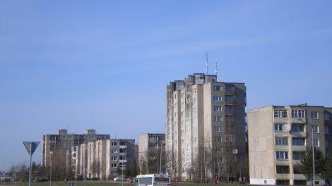 Kėdainių rajono savivaldybė skelbiamų derybų būdu perka butus