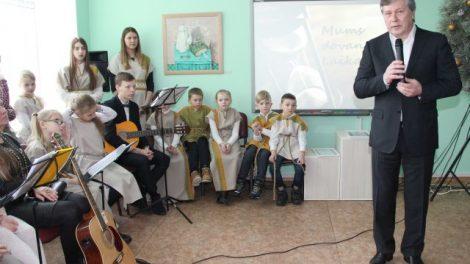 Kėdainių suaugusiųjų ir jaunimo mokymo centrui – 15
