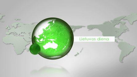 """""""Naujienos per Penki TV"""" 2016.12.22"""