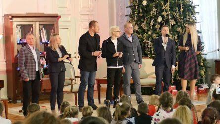 """Naujienos per """"Penki TV"""" 2016.12.27"""