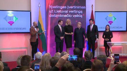 """Naujienos per """"Penki TV"""" 2016.12.29"""