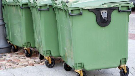 Gyventojai raginami susimokėti už atliekų surinkimą ir tvarkymą