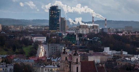 Vilniaus šilumos ūkio vertinimas persikėlė į Stokholmo arbitražą