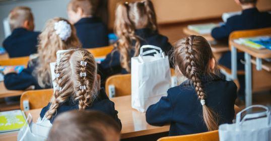 E-Vilnius: priėmimas į sostinės mokyklas nuo kovo 1 dienos veiks elektroniniu būdu