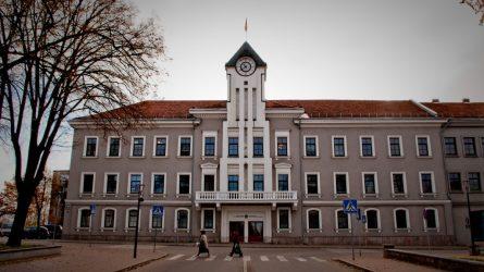 2019m. Šiaulių miesto savivaldybės biudžeto pristatymas 02,07-11 programos