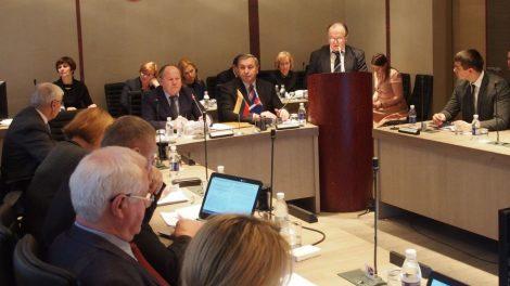 Taryba pritarė mokyklų tinklo pertvarkai