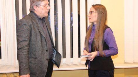 Susitikime emigrantai pasidalijo mintimis apie sugrįžimą į Lietuvą