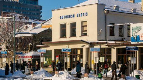 Naujai Panevėžio autobusų stočiai bus ieškoma investuotojo
