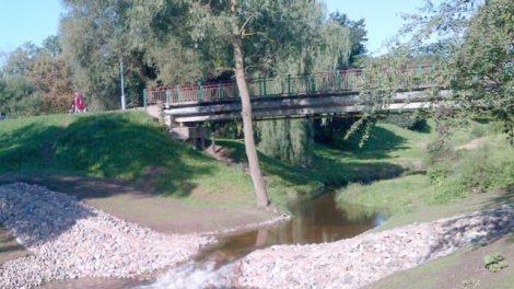 Nevėžio ir Smilgos upių prieigos Kėdainiuose – naujas bendruomenės ir investicijų traukos centras