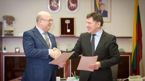 Kaune pradedančioje veikti Teisės klinikoje – nemokamos konsultacijos smulkiam verslui