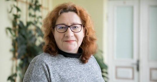 Paaiškėjo naujoji Pavilnių ir Verkių regioninio parko direktorė
