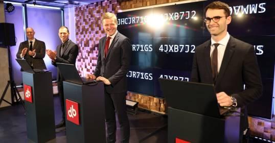JAV programavimo paslaugų įmonė plečiasi Vilniuje