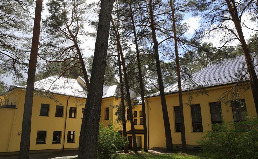 Ligoninė siekia racionaliau panaudoti turtą