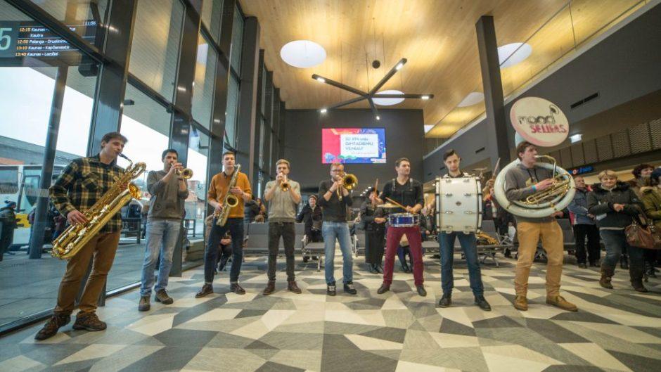 Kauno kultūros strategijoje – ambicingi tikslai