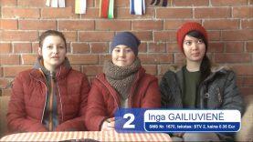 02. Inga Gailiuvienė