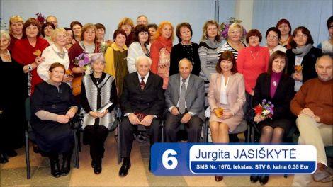 06. Jurgita Jasiškytė