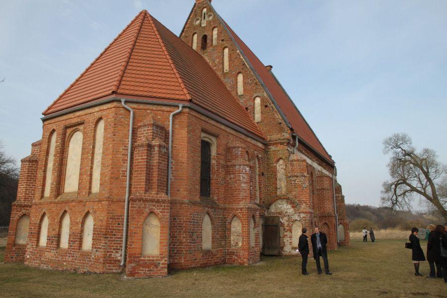 Kačerginei, Kulautuvai ir daliai Zapyškio suteiktas kurortinės teritorijos statusas