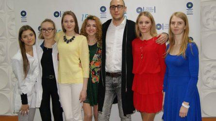 Socialinio darbuotojo profesinio meistriškumo konkursas Šiauliuose