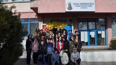 """Erasmus + projekto dalyvių susitikimas Rumunijoje """"Bullying Free Minds"""""""