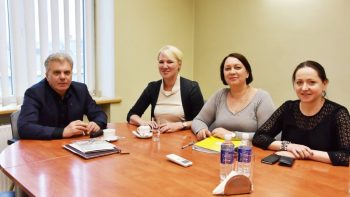 Lietuvos paštas modernizuoja pašto paslaugų teikimą