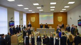 Raseinių rajone: Atkurtai Nepriklausomybei – 27-eri