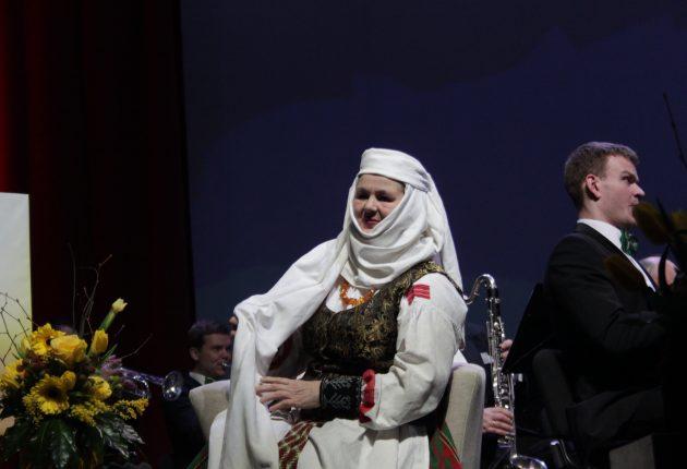 Danutė Gaubienė – Foto Vadimas Simutkinas