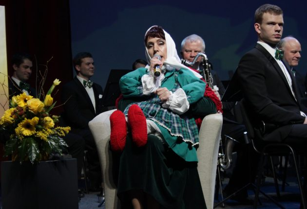 Jurgita Jasiškytė – Foto Vadimas Simutkinas