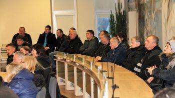 Problemų sprendimai – tik gyventojams ir Savivaldybei glaudžiai bendradarbiaujant