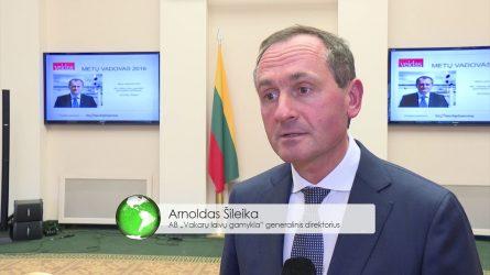 Naujienos per Penki TV 2017.03.01