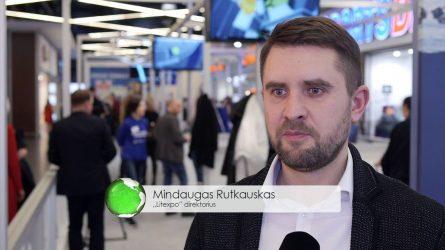 Naujienos per Penki TV 2017.03.02