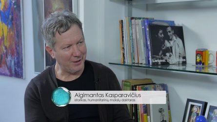 "Savaitė per ""Penki TV"" 2017.03.31"