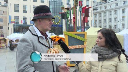 Savaitė per Penki TV 2017.03.03