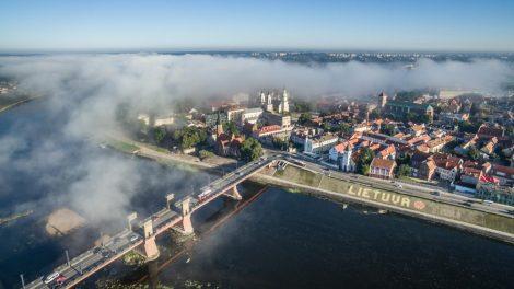 Kauno regiono vardas pasaulyje skamba vis garsiau