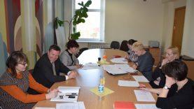 Parengta Valstybės atkūrimo šimtmečio minėjimo programa Raseinių rajone