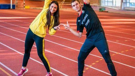 Olimpinėje dienoje alytiškiai galės mesti iššūkį savo krašto olimpiečiams