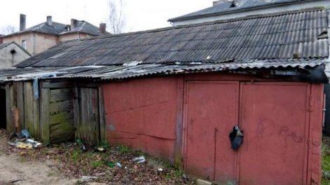 Savivaldybės raginamos sukrusti, kad gautų dotacijas asbesto atliekoms šalinti