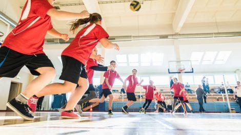 Lietuvos mokyklų žaidynių prizininkai paaiškės Alytuje