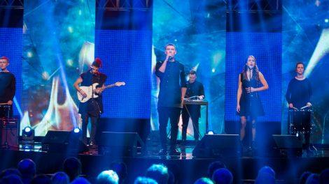 """Nemokamas """"Lilo ir Innomine"""" koncertas – Olimpinės dienos puošmena"""