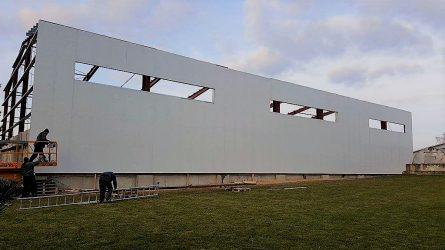 Angarus projektavo patys - statiniai pranoko lūkesčius