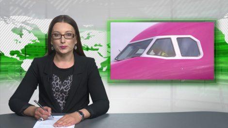 """Naujienos per """"Penki TV"""" 2017.05.25"""