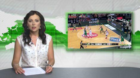 """Naujienos per """"Penki TV"""" 2017.05.29"""