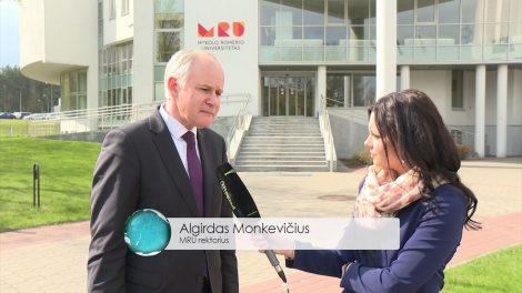 "Savaitė per ""Penki TV"" 2017.05.05"