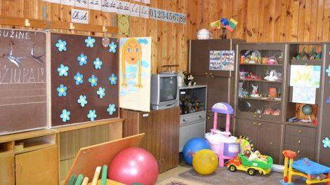Nuo rugsėjo Mažonų kaime duris atvers naujai įsteigta ikimokyklinio ugdymo grupė