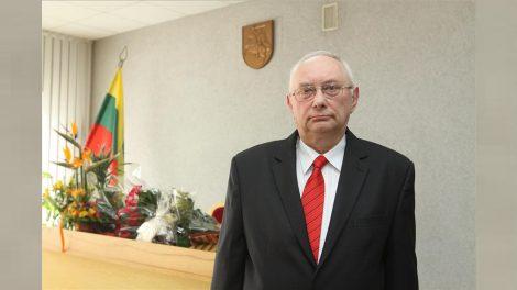 In Memoriam Albinas Bazilius (1950-2017)