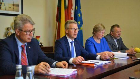 Reikalavimas gražinti milijoną eurų verčia ne tik nerimauti, bet ir aktyviai veikti