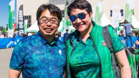 Lietuviškos Olimpinės dienos atgarsiai pasieks Japoniją