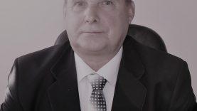 In memoriam Tomui Balčyčiui